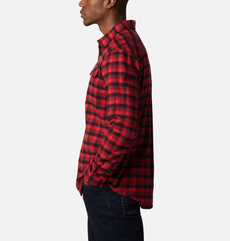 Men's Flare Gun Stretch Flannel Shirt Men's Flare Gun Stretch Flannel Shirt, a1