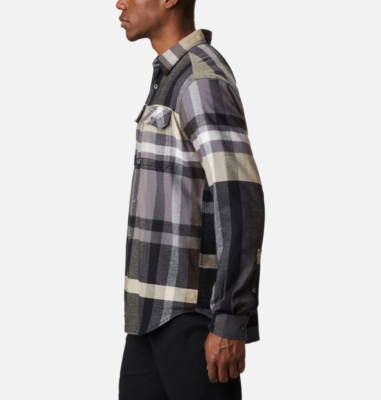 Men's Flare Gun™ Stretch Flannel - Tall Men's Flare Gun™ Stretch Flannel - Tall, a1
