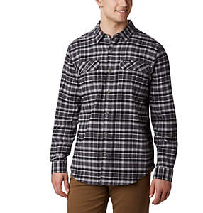 Flare Gun™ Stretch Flannel - Tall