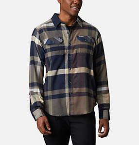 Men's Flare Gun™ Stretch Flannel - Tall