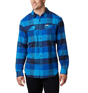 Men's Flare Gun™ Stretch Flannel - Big