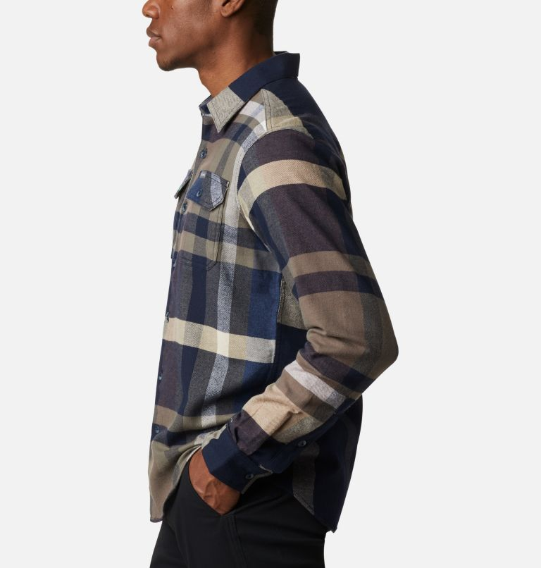 Men's Flare Gun™ Stretch Flannel - Big Men's Flare Gun™ Stretch Flannel - Big, a1