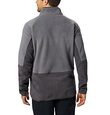 Basin Trail™ Fleece Full Zip Basin Trail™ Fleece Full Zip | 437 | L, Shark, City Grey, back