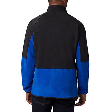 Basin Trail™ Fleece Full Zip Basin Trail™ Fleece Full Zip | 437 | L, Azul, Black, back