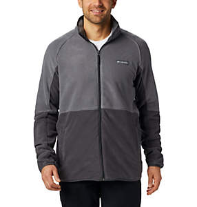 Men's Basin Trail™ Full Zip Fleece Jacket - Big