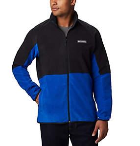 Men's Basin Trail™ Full Zip Fleece Jacket - Big