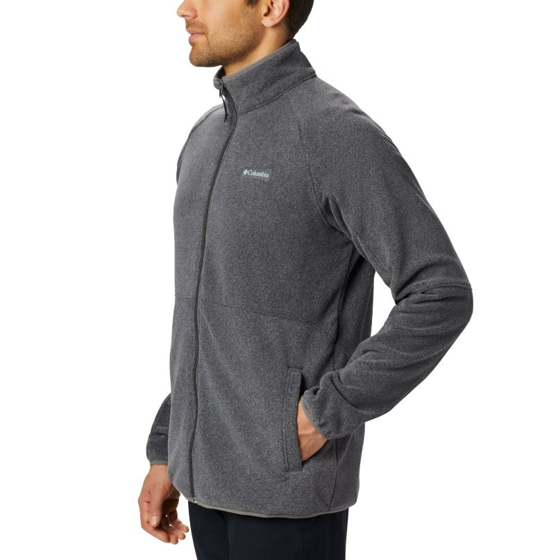 Basin Trail™ Full Zip Fleece Jacket - Tall Basin Trail™ Full Zip Fleece Jacket - Tall, a1