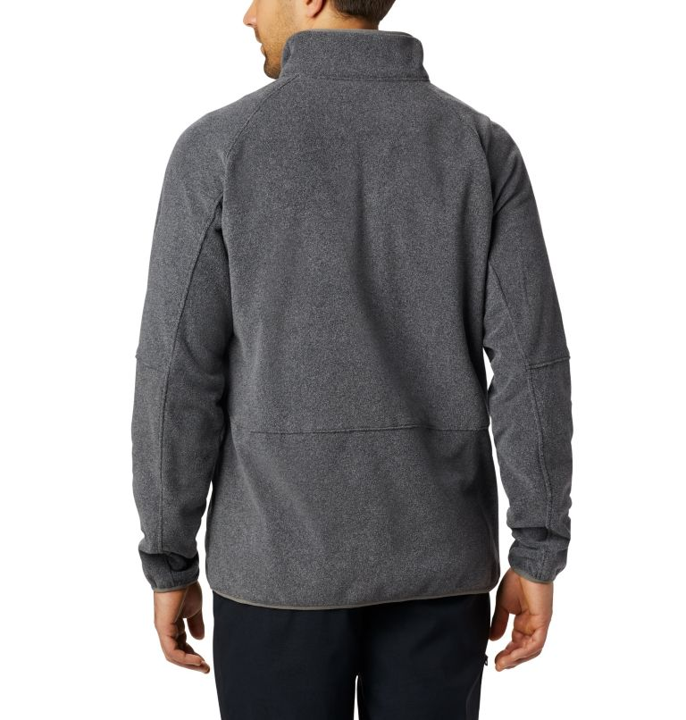 Basin Trail™ Full Zip Fleece Jacket - Tall Basin Trail™ Full Zip Fleece Jacket - Tall, back