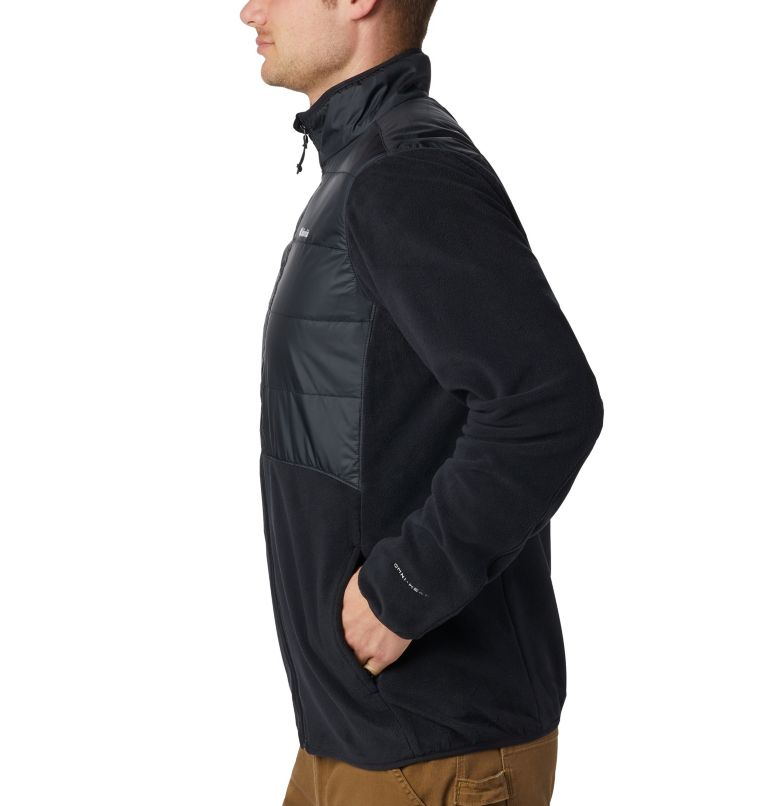 Men's Basin Butte™ Fleece Full Zip Jacket Men's Basin Butte™ Fleece Full Zip Jacket, a1
