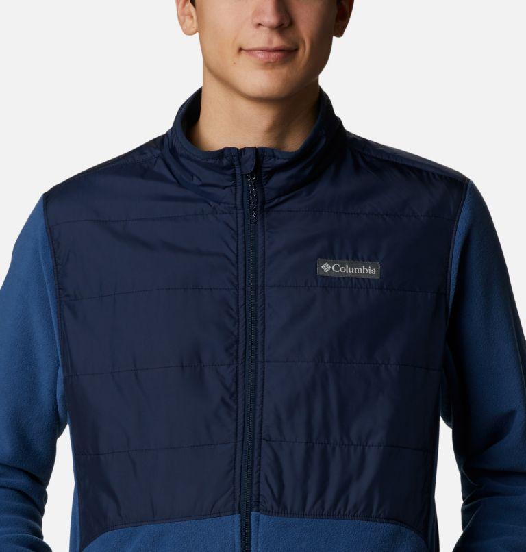 Men's Basin Butte™ Fleece Full Zip Jacket Men's Basin Butte™ Fleece Full Zip Jacket, a2