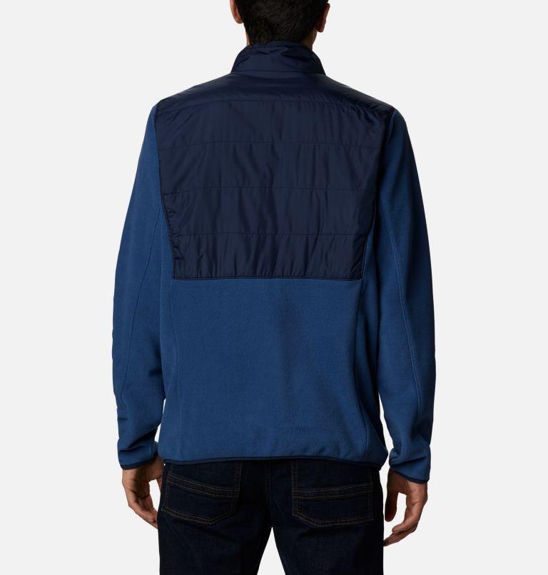 Men's Basin Butte™ Fleece Full Zip Jacket Men's Basin Butte™ Fleece Full Zip Jacket, back