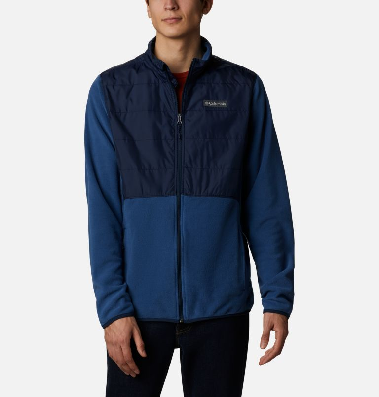 Men's Basin Butte™ Fleece Full Zip Jacket Men's Basin Butte™ Fleece Full Zip Jacket, front