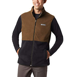 Basin Trail™ Fleece Vest - Big