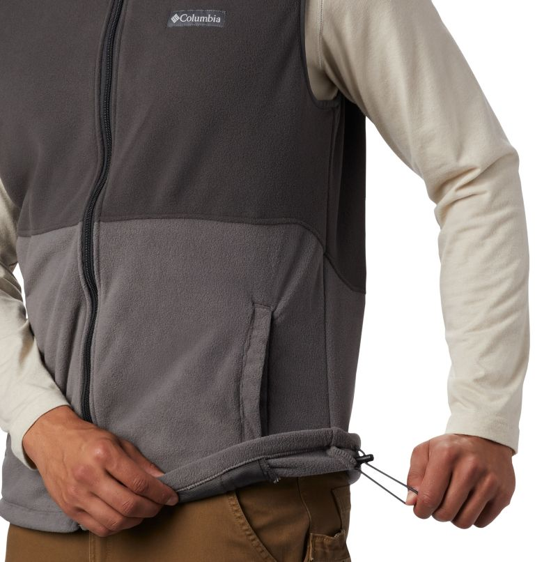 Men's Basin Trail™ Fleece Vest - Tall Men's Basin Trail™ Fleece Vest - Tall, a2