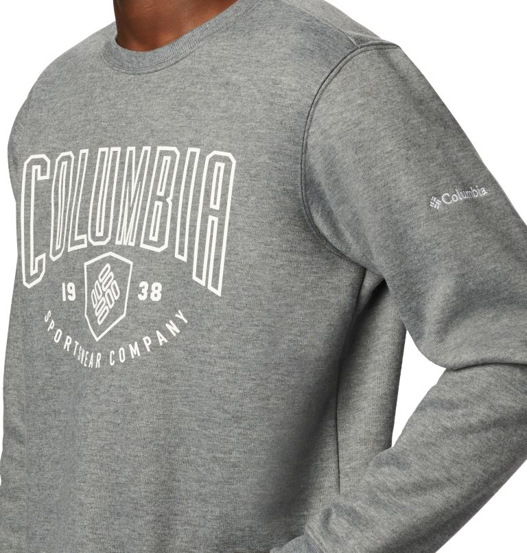 Men's Hart Mountain™ Graphic Sweatshirt Men's Hart Mountain™ Graphic Sweatshirt, a1