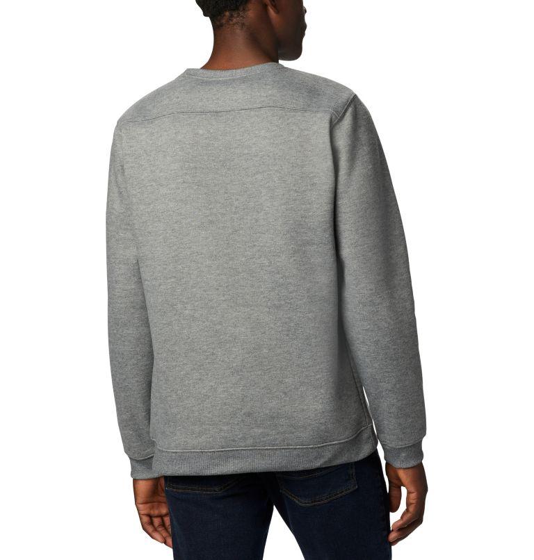 Men's Hart Mountain™ Graphic Sweatshirt Men's Hart Mountain™ Graphic Sweatshirt, back
