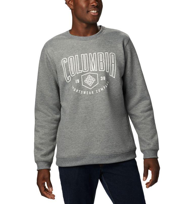 Men's Hart Mountain™ Graphic Sweatshirt Men's Hart Mountain™ Graphic Sweatshirt, front