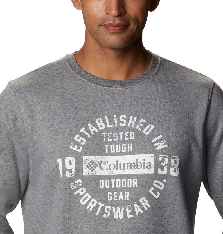 Men's Hart Mountain™ Graphic Sweatshirt Men's Hart Mountain™ Graphic Sweatshirt, a2