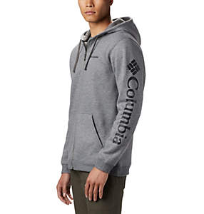 Men's Hart Mountain™ Graphic Full Zip