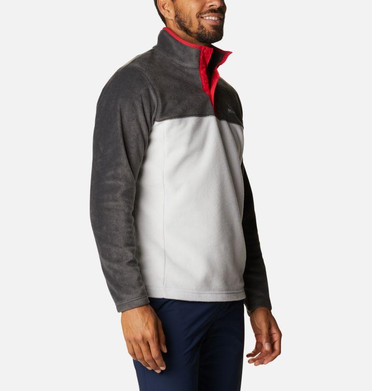 Men's Steens Mountain™ Half Snap Fleece Pullover - Tall Men's Steens Mountain™ Half Snap Fleece Pullover - Tall, a3