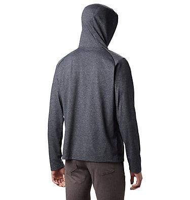 Men's Thistletown Park™ Raglan Hoodie Thistletown Park™ Raglan Hoodie | 630 | S, Black Heather, back
