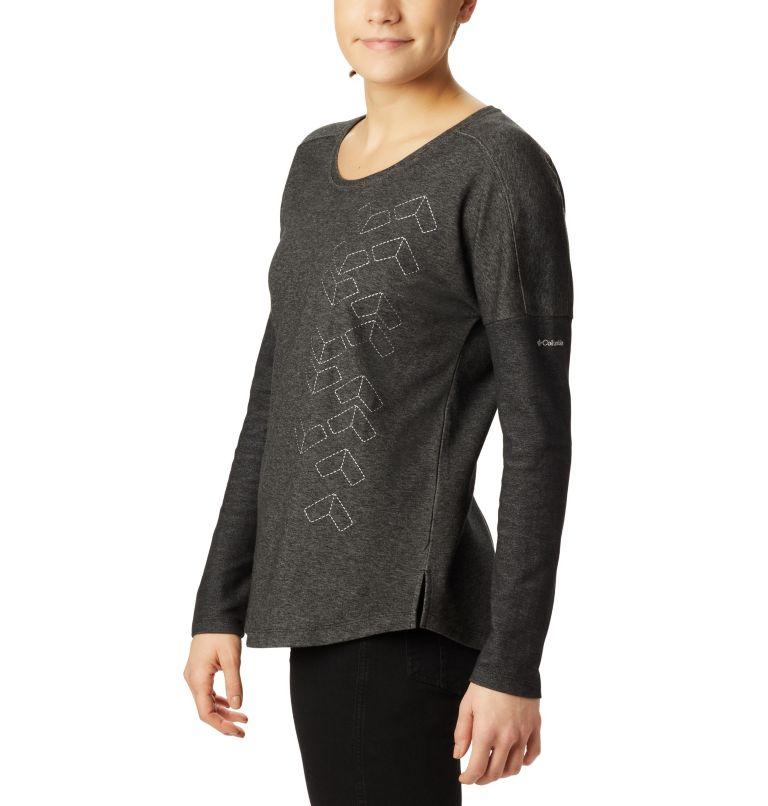 Chandail à manches longues en tricot fantaisie Times Two™ pour femme Chandail à manches longues en tricot fantaisie Times Two™ pour femme, a1