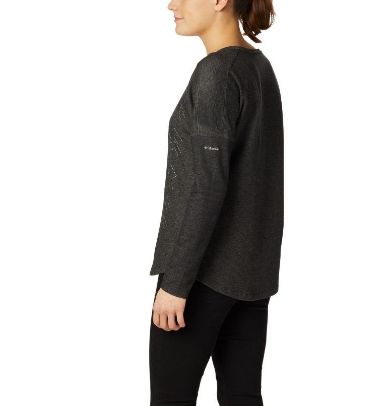 Chandail à manches longues en tricot fantaisie Times Two™ pour femme Chandail à manches longues en tricot fantaisie Times Two™ pour femme, a2