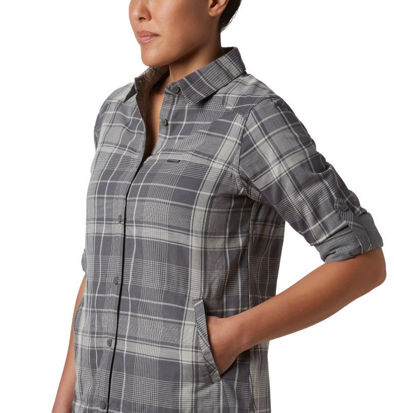 Women's Times Two™ Long Sleeve Tunic Women's Times Two™ Long Sleeve Tunic, a2