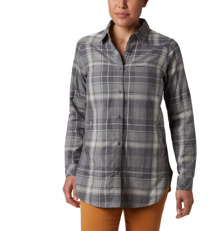 Women's Times Two™ Long Sleeve Tunic Women's Times Two™ Long Sleeve Tunic, front