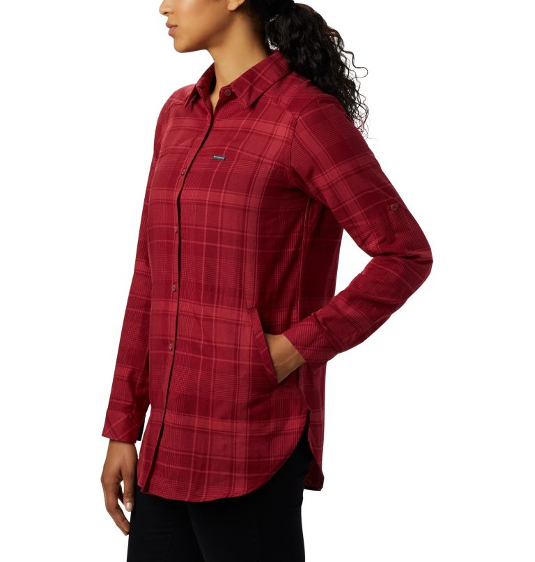 Women's Times Two™ Long Sleeve Tunic Women's Times Two™ Long Sleeve Tunic, a2