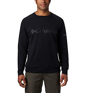 Men's Columbia Lodge™ Crew - Big