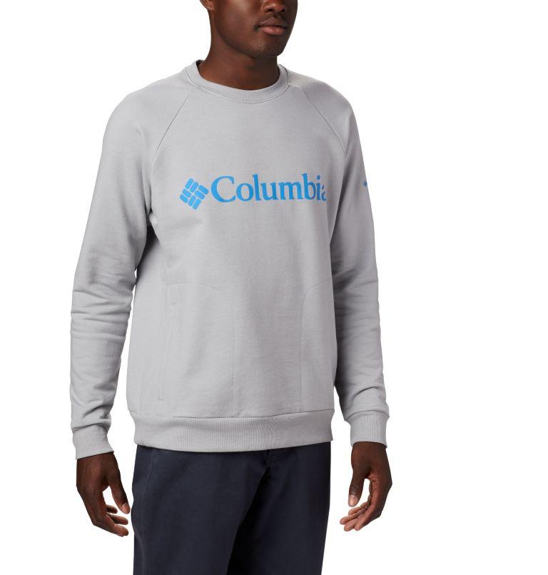 Men's Columbia Lodge™ Crew - Big Men's Columbia Lodge™ Crew - Big, a1