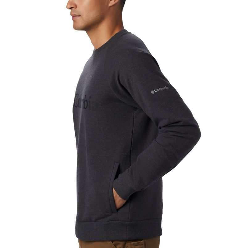 Men's Columbia Lodge Crew Sweater Men's Columbia Lodge Crew Sweater, a1