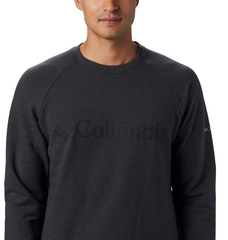 Men's Columbia Lodge Crew Sweater Men's Columbia Lodge Crew Sweater, a2