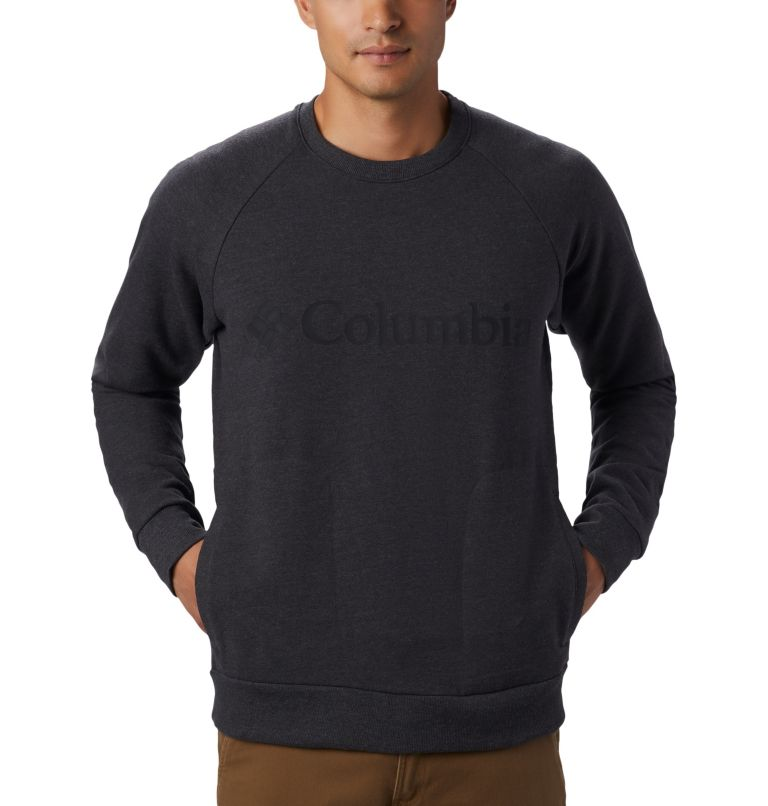 Men's Columbia Lodge Crew Sweater Men's Columbia Lodge Crew Sweater, a3