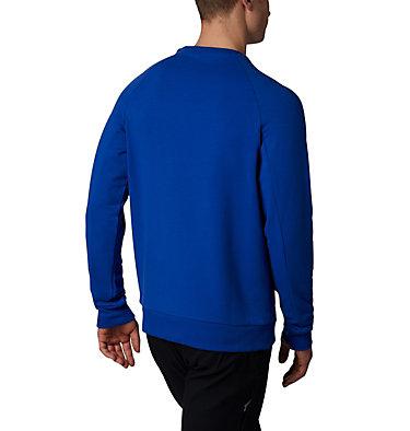 Columbia Lodge Crew Sweater für Herren Columbia Lodge™ Crew | 010 | L, Azul, back