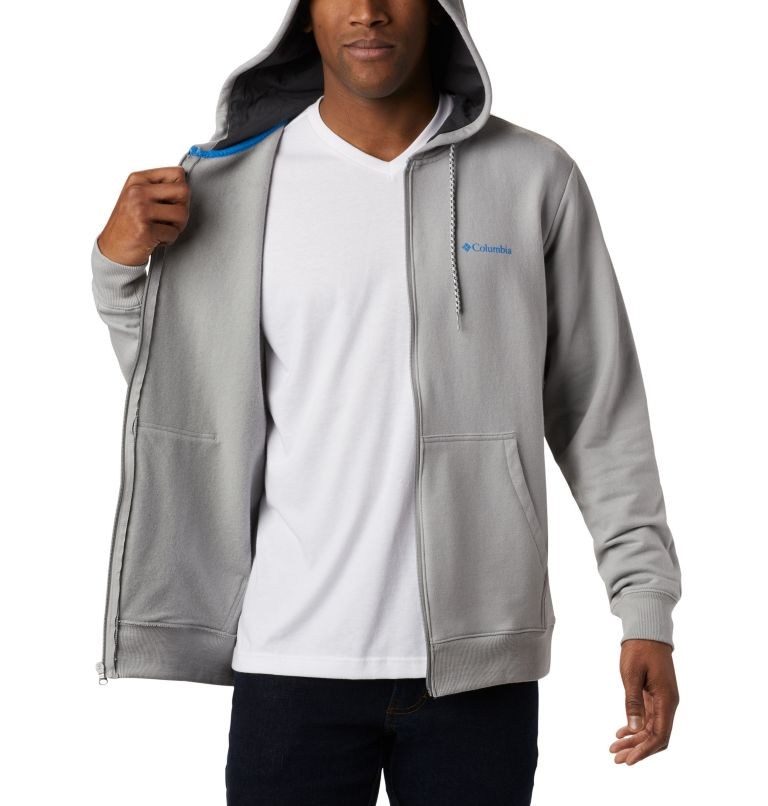 Men's Columbia Lodge™ Full Zip Hoodie Men's Columbia Lodge™ Full Zip Hoodie, a4