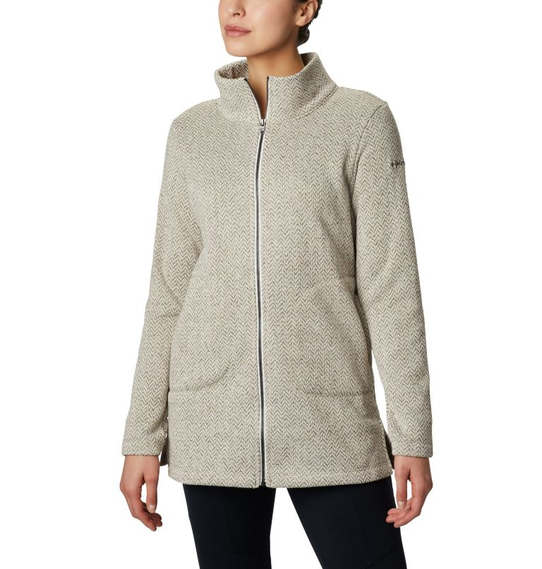 Manteau long Darling Days™ pour femme Manteau long Darling Days™ pour femme, front