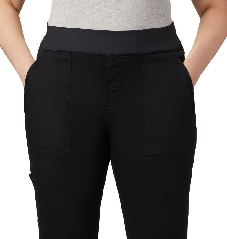 Women's Pinnacle Peak™ Hybrid Pants - Plus Size Women's Pinnacle Peak™ Hybrid Pants - Plus Size, a1