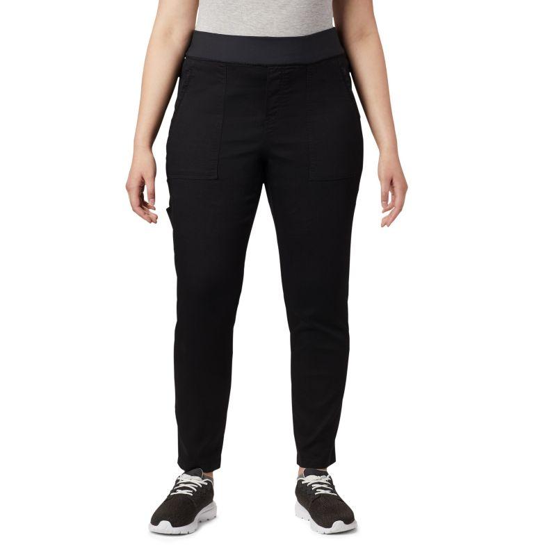 Women's Pinnacle Peak™ Hybrid Pants - Plus Size Women's Pinnacle Peak™ Hybrid Pants - Plus Size, front