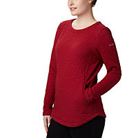 Columbia Women's Sunday Summit Pullover Top (various colors/sizes)