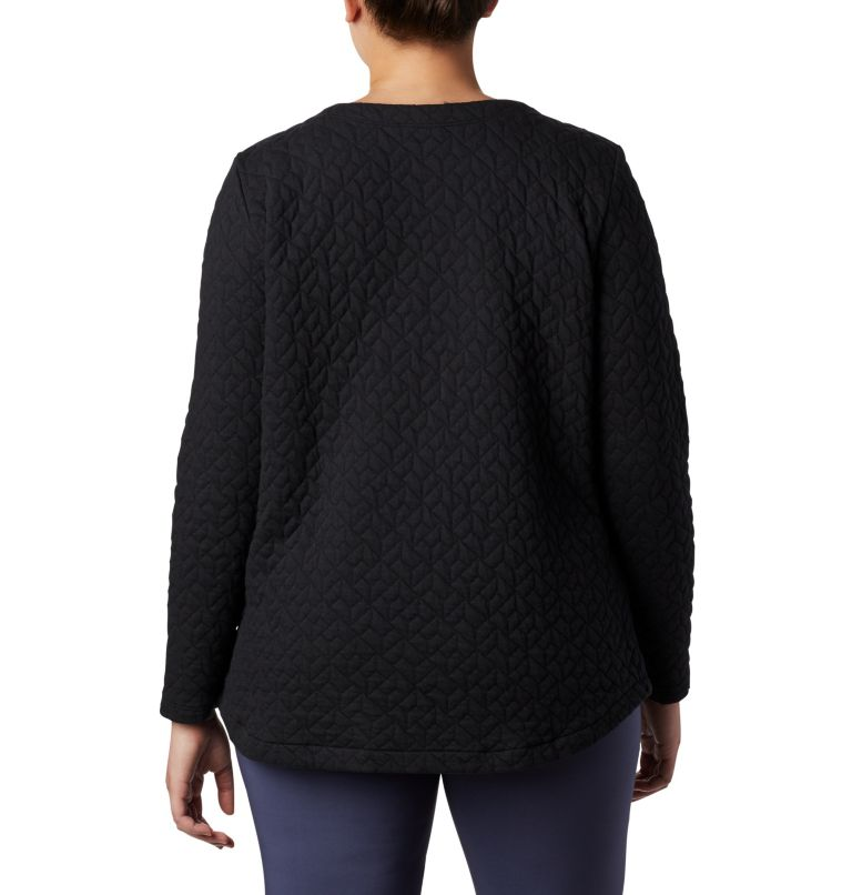 Women's Sunday Summit™ Pullover Top - Plus Size Women's Sunday Summit™ Pullover Top - Plus Size, back