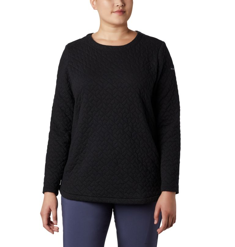 Women's Sunday Summit™ Pullover Top - Plus Size Women's Sunday Summit™ Pullover Top - Plus Size, front