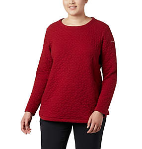 Women's Sunday Summit™ Pullover Top - Plus Size