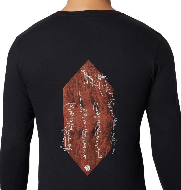 Men's Vertical Oriented™ Long Sleeve Shirt Men's Vertical Oriented™ Long Sleeve Shirt, a2