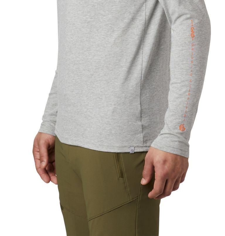 Men's Vertical Oriented™ Long Sleeve Shirt Men's Vertical Oriented™ Long Sleeve Shirt, a1