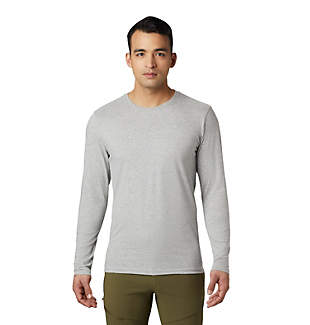 Men's Vertical Oriented™ Long Sleeve Shirt