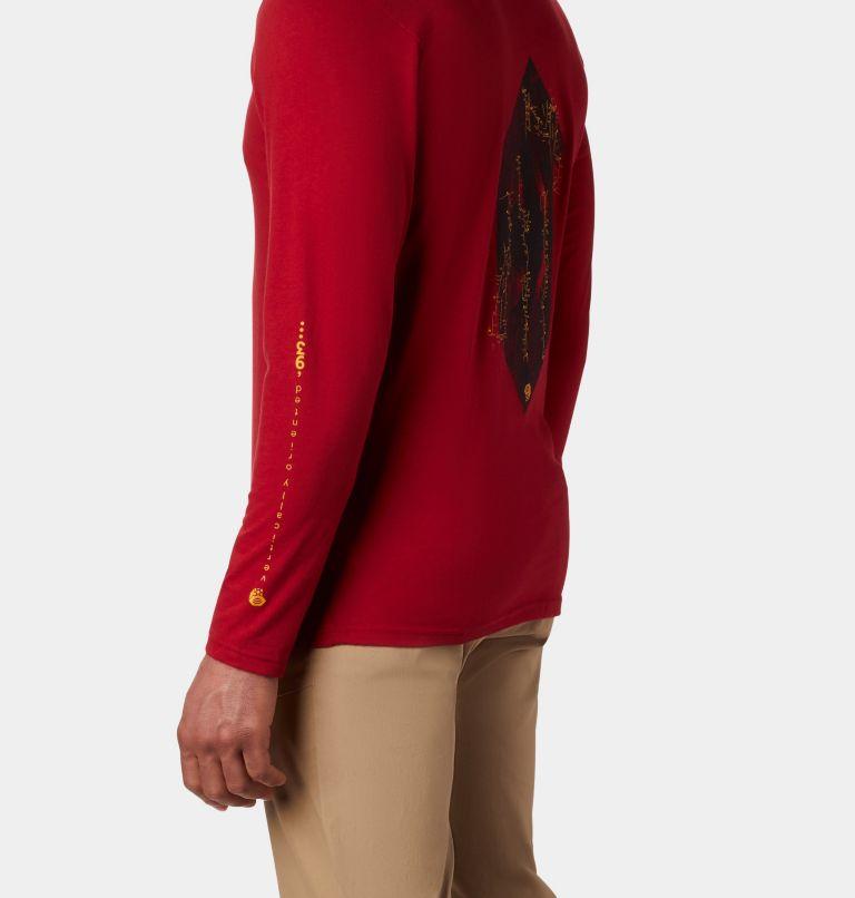 Men's Vertical Oriented™ Long Sleeve Shirt Men's Vertical Oriented™ Long Sleeve Shirt, a3