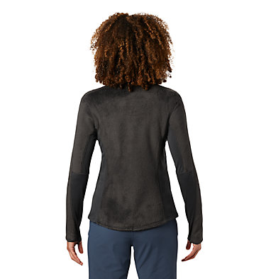 Women's Monkey Fleece™ Pullover Monkey Fleece™ Pullover | 515 | L, Dark Storm, back