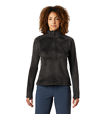 Women's Monkey Fleece™ Pullover Monkey Fleece™ Pullover | 515 | L, Dark Storm, front